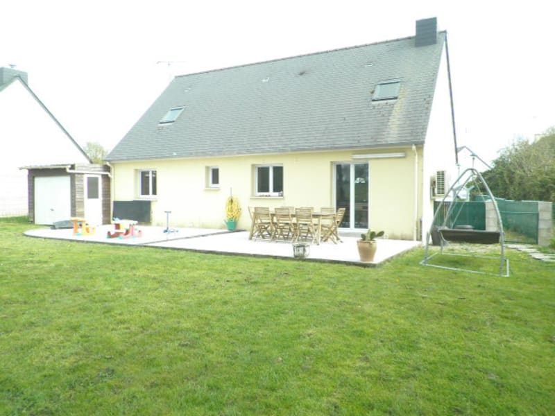 Vente maison / villa Martigné ferchaud 156750€ - Photo 8
