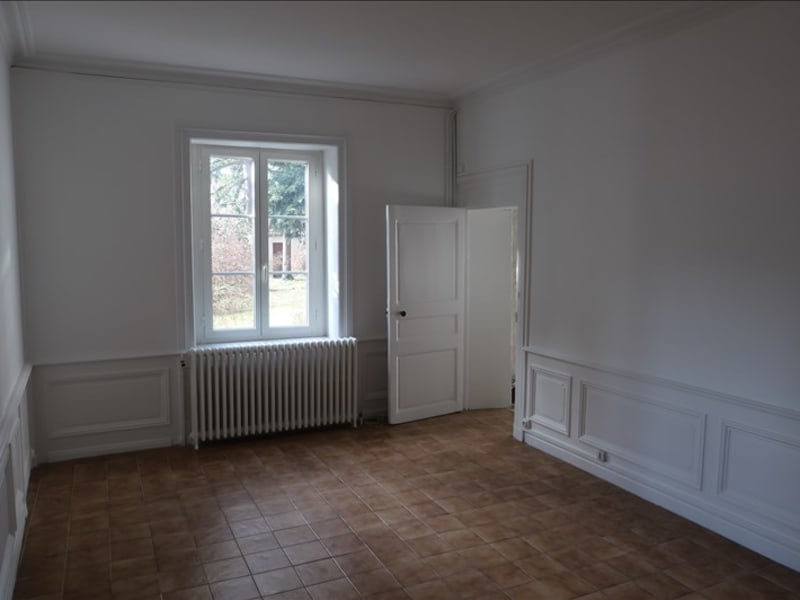 Rental house / villa Fontaines st martin 1750€ CC - Picture 3