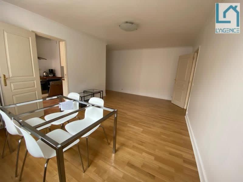 Location appartement Boulogne billancourt 1680€ CC - Photo 1