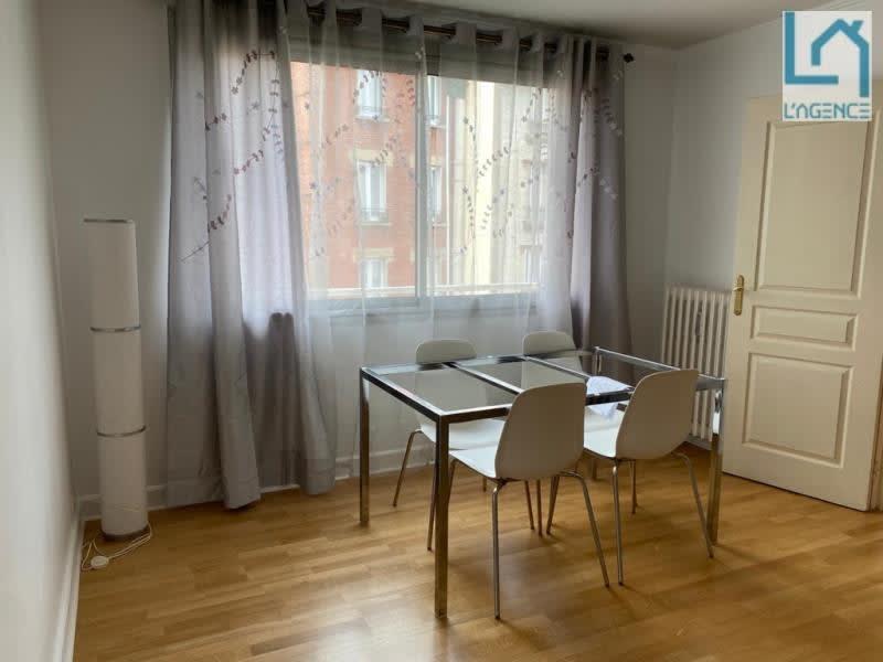 Location appartement Boulogne billancourt 1680€ CC - Photo 2