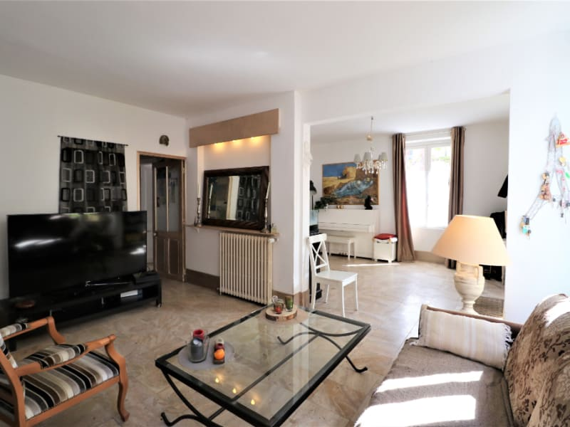 Sale house / villa Chartres 395000€ - Picture 2