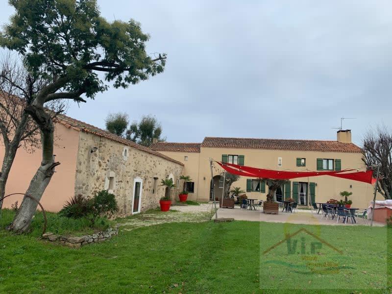 Sale house / villa St brevin les pins 825000€ - Picture 2