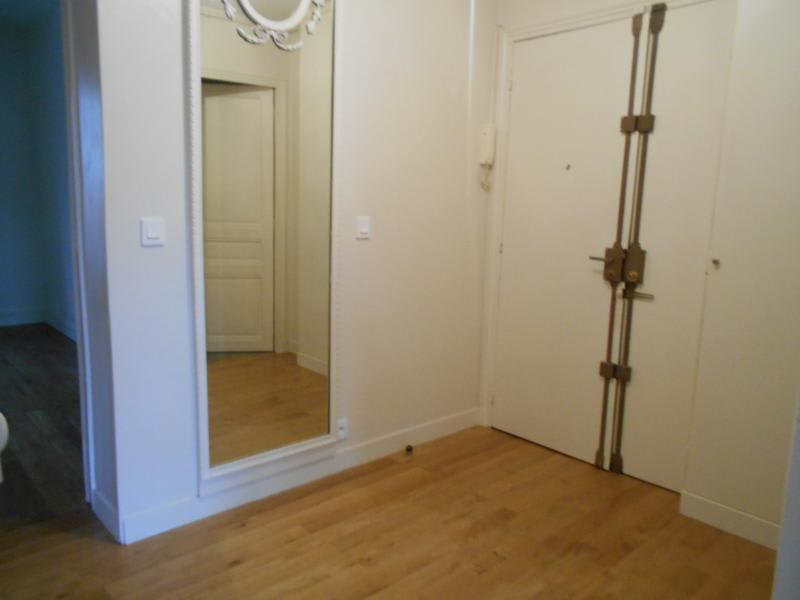 Location appartement Boulogne billancourt 1153€ CC - Photo 5