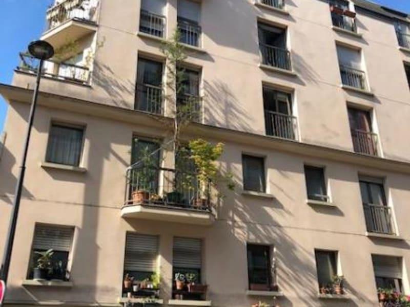 Location appartement Paris 10ème 936€ CC - Photo 8