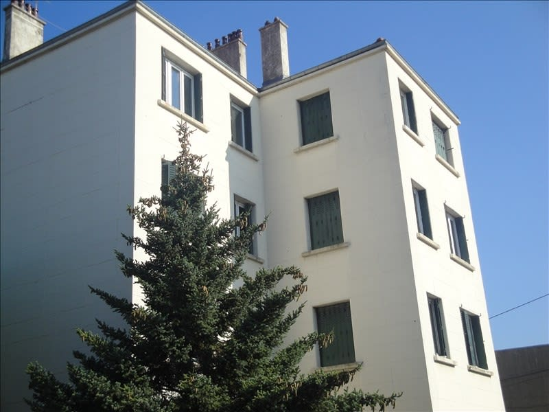 Vente appartement Colombes 153000€ - Photo 2