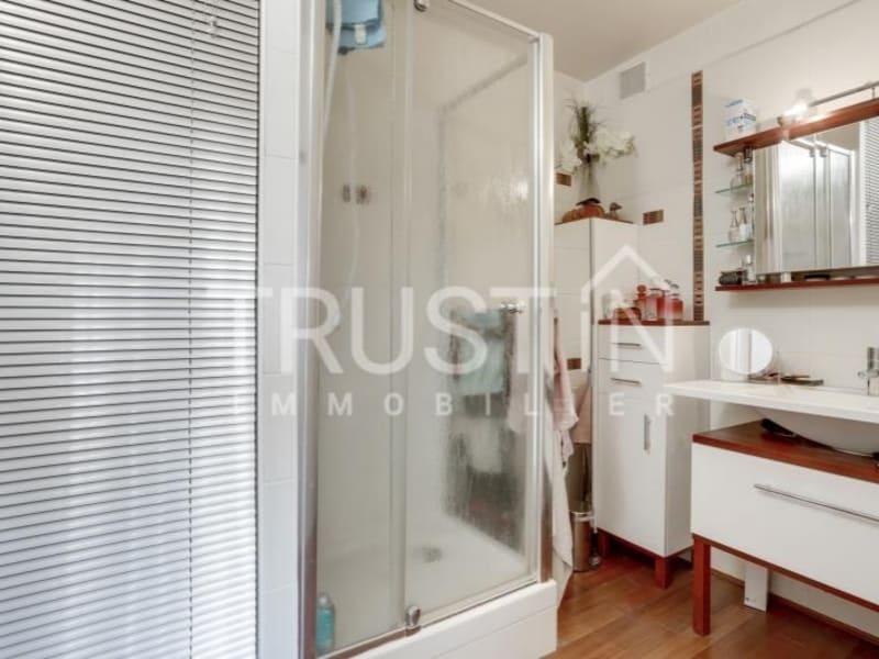 Vente appartement Paris 15ème 470000€ - Photo 10