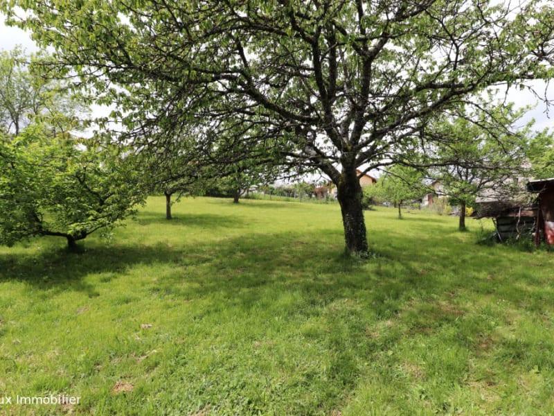 Vente terrain Menthonnex sous clermont 161200€ - Photo 1