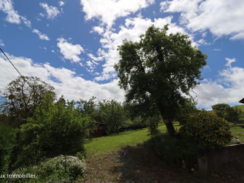 Vente terrain Menthonnex sous clermont 161200€ - Photo 3
