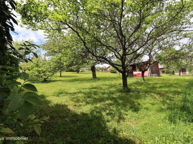 Vente terrain Menthonnex sous clermont 161200€ - Photo 4