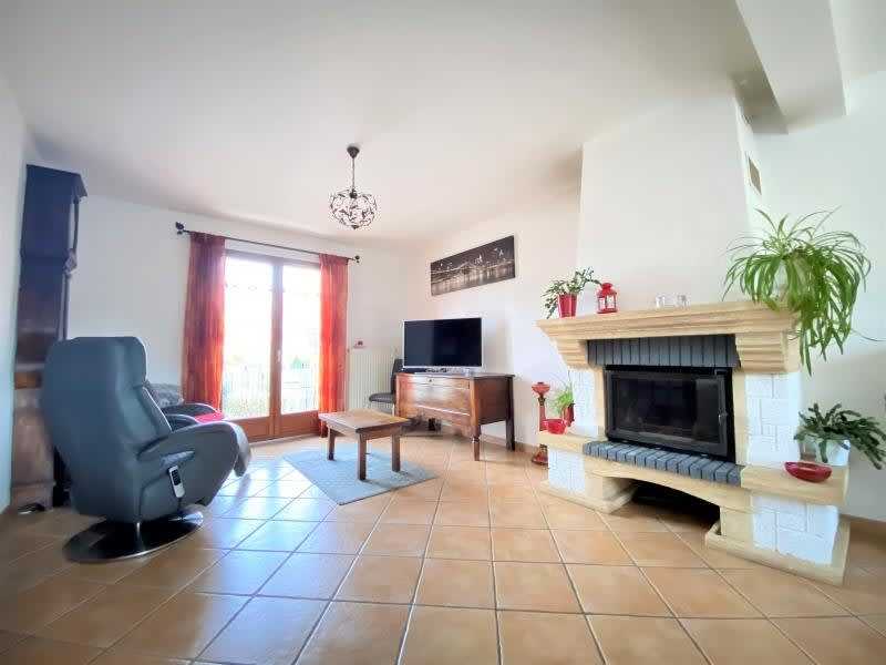 Sale house / villa Gagny 530000€ - Picture 2