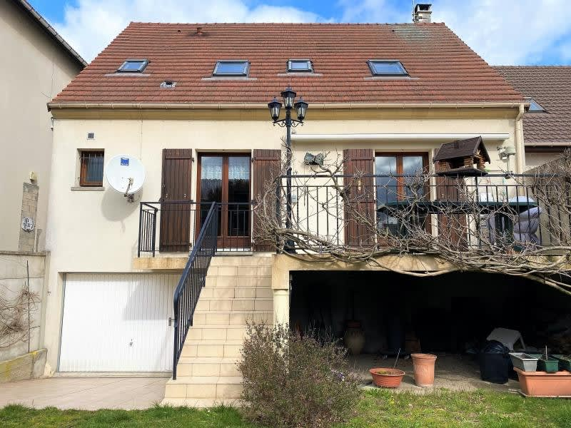 Sale house / villa Gagny 530000€ - Picture 7