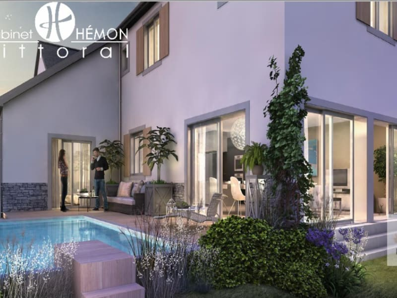Vente maison / villa La baule escoublac 647200€ - Photo 1