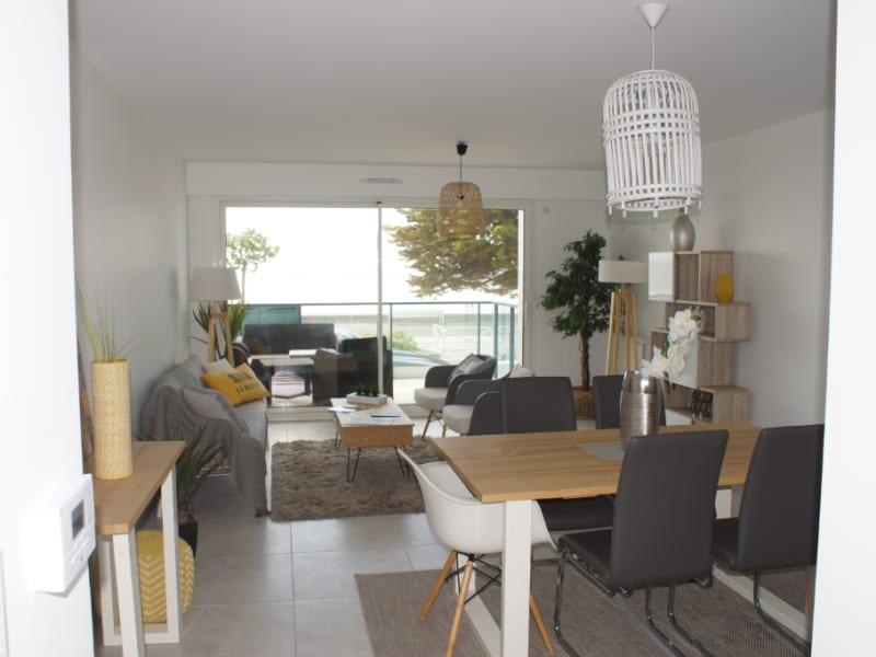 Sale apartment La baule 990000€ - Picture 2