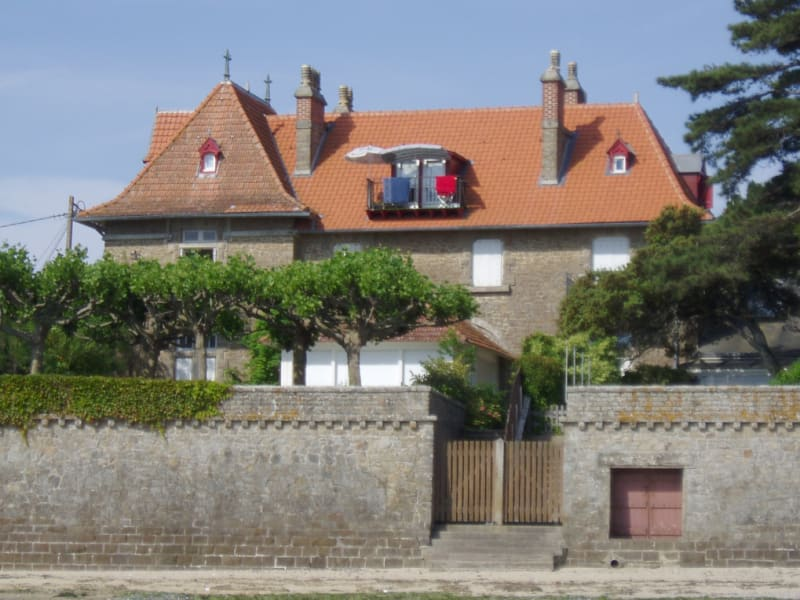 Venta  apartamento Le pouliguen 696000€ - Fotografía 12