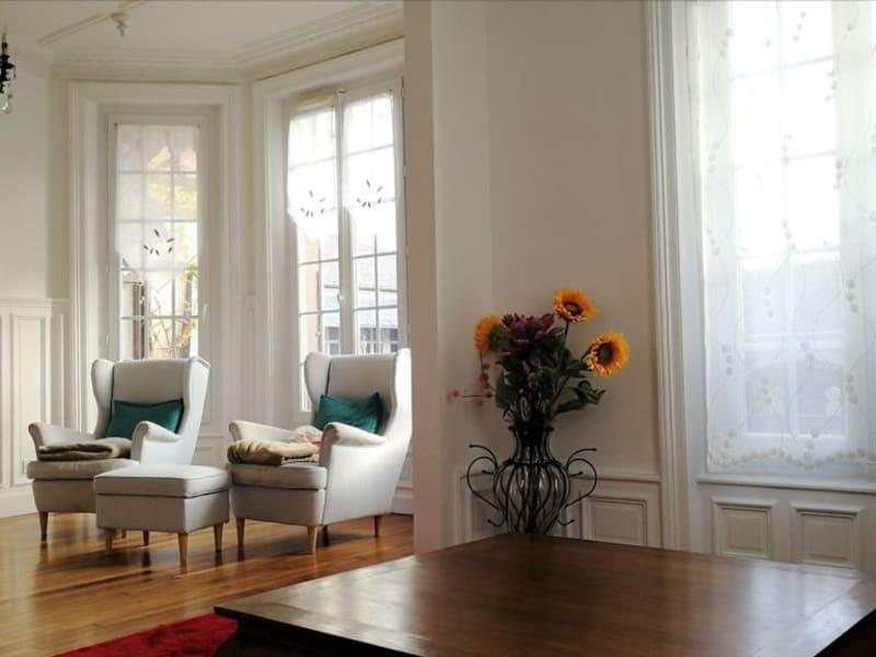 Vente maison / villa Gouvieux 346500€ - Photo 3