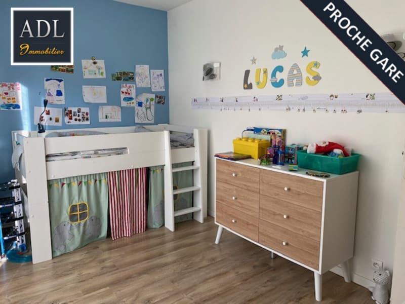 Sale apartment Gouvieux 314000€ - Picture 4