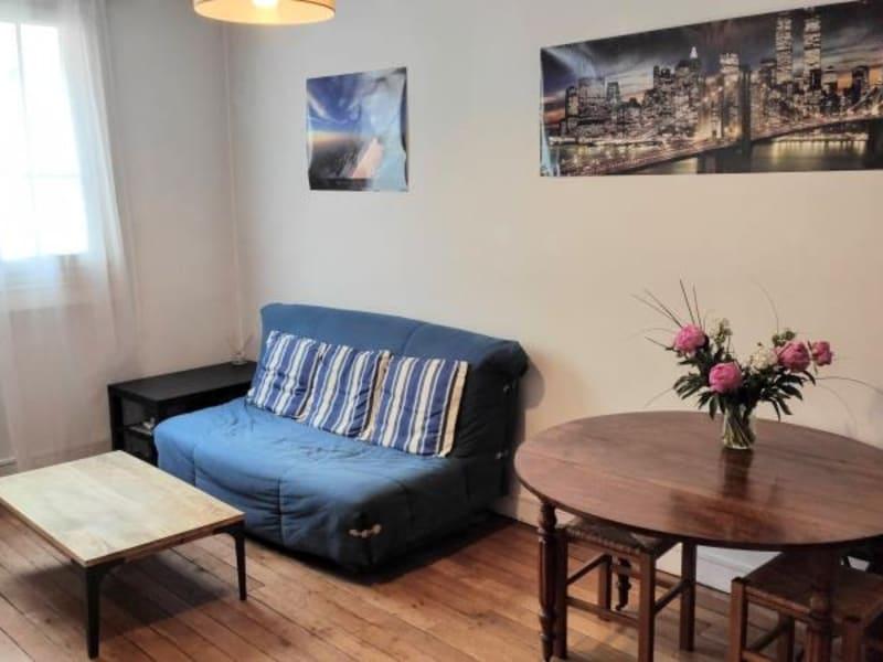 Sale apartment Paris 13ème 375000€ - Picture 2