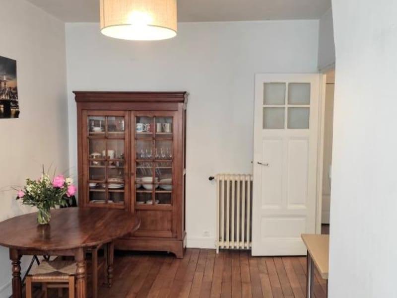 Sale apartment Paris 13ème 375000€ - Picture 3