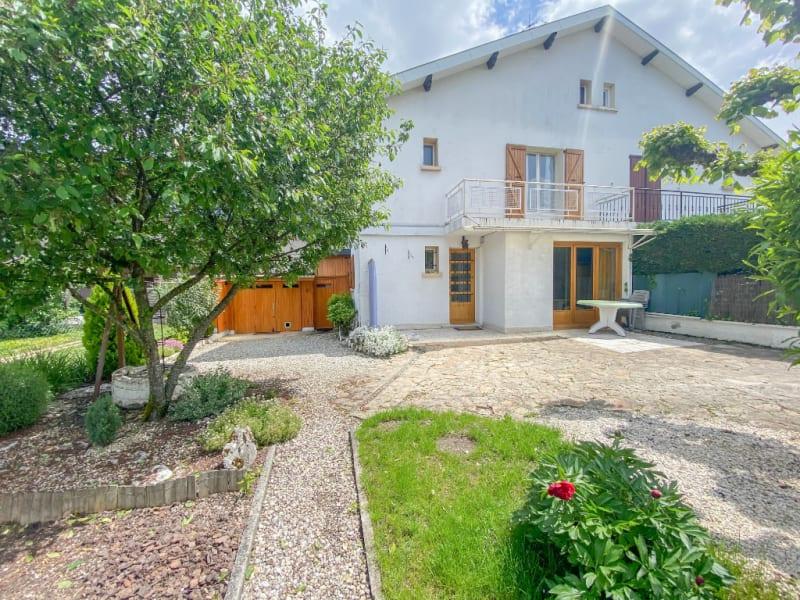 Sale house / villa Drumettaz clarafond 350000€ - Picture 1