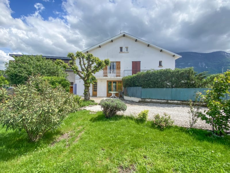 Sale house / villa Drumettaz clarafond 350000€ - Picture 2
