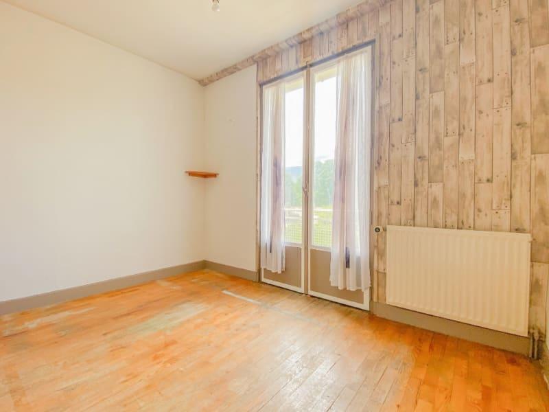 Sale house / villa Drumettaz clarafond 350000€ - Picture 9