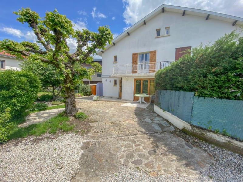 Sale house / villa Drumettaz clarafond 350000€ - Picture 12