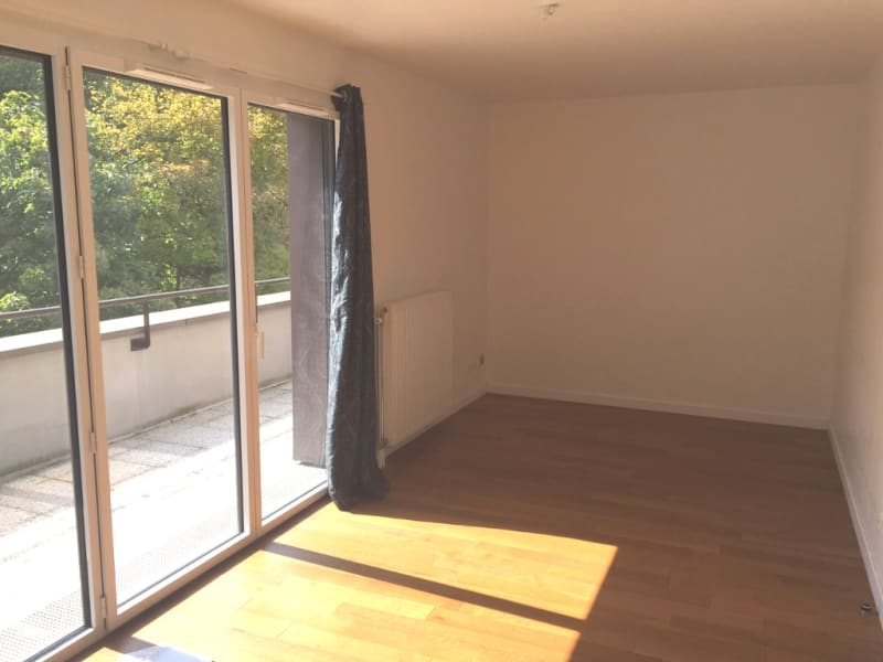 Rental apartment Chaville 790€ CC - Picture 2