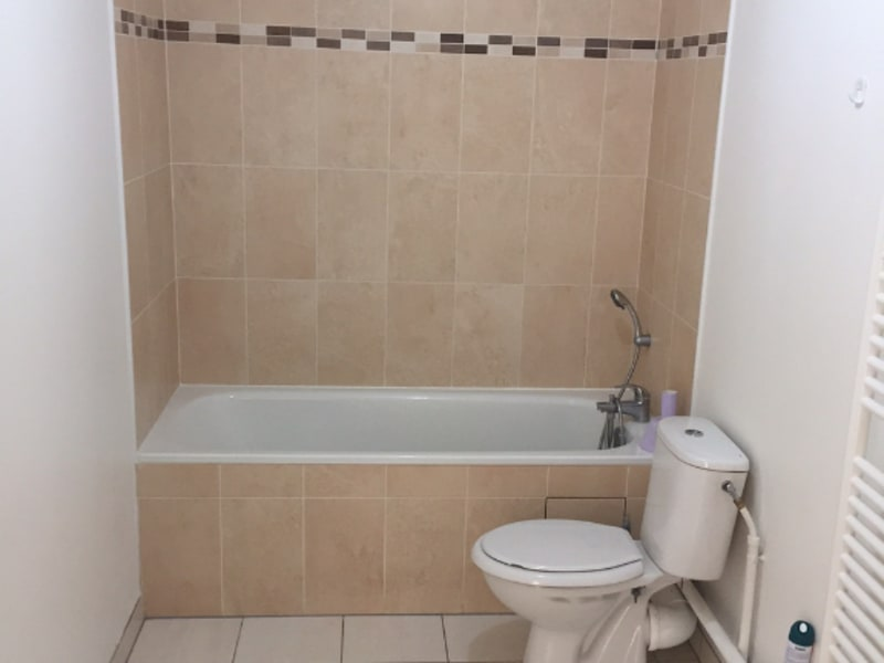 Rental apartment Chaville 790€ CC - Picture 4
