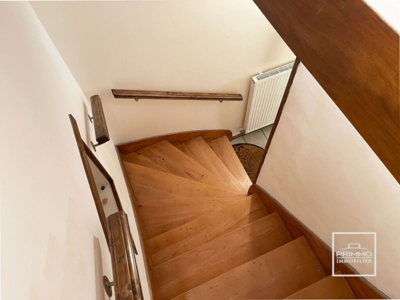 Vente maison / villa Lucenay 159000€ - Photo 5