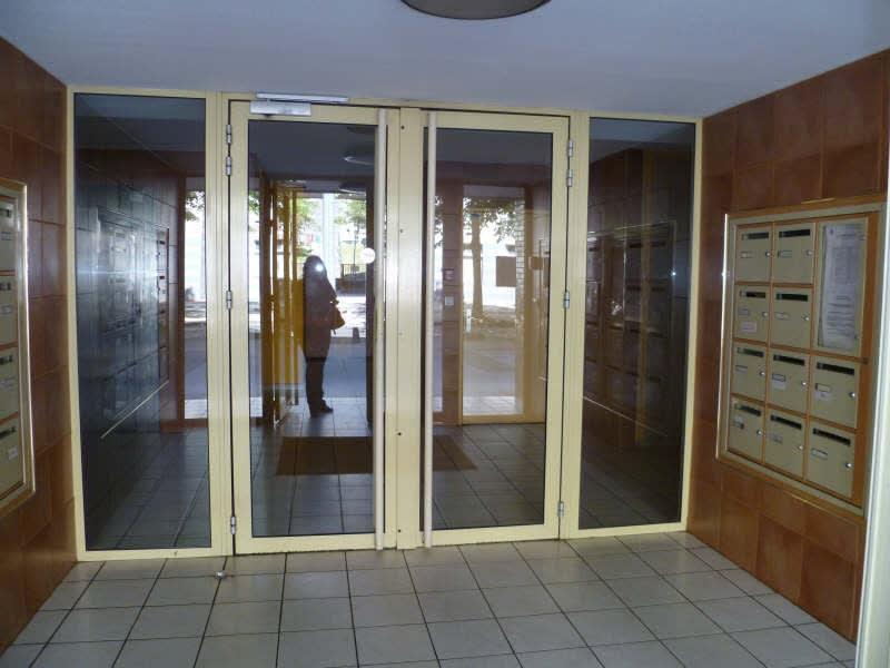 Rental apartment Creteil 845€ CC - Picture 1