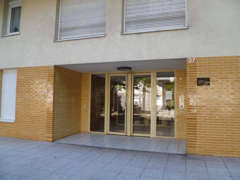Rental apartment Creteil 845€ CC - Picture 2