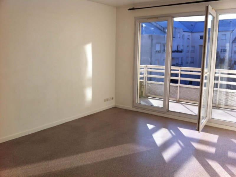 Rental apartment Creteil 845€ CC - Picture 3