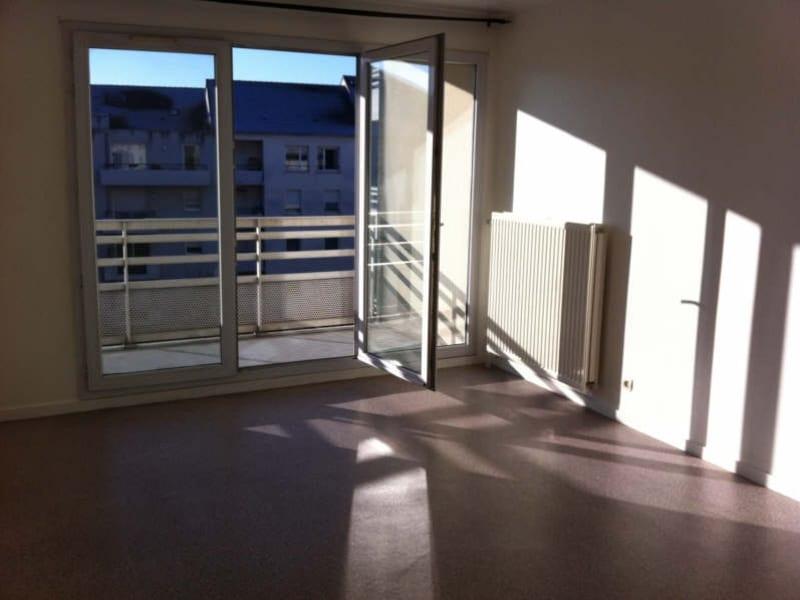 Rental apartment Creteil 845€ CC - Picture 4