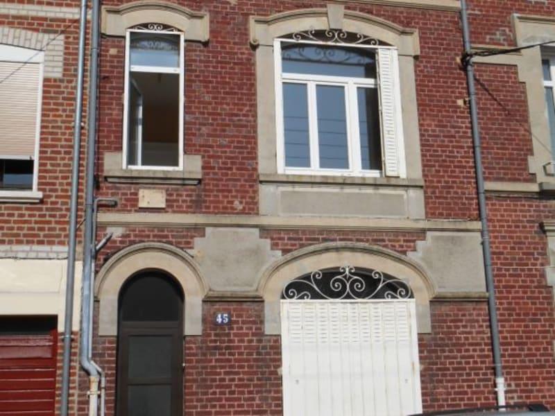 Rental house / villa Saint quentin 785€ CC - Picture 14