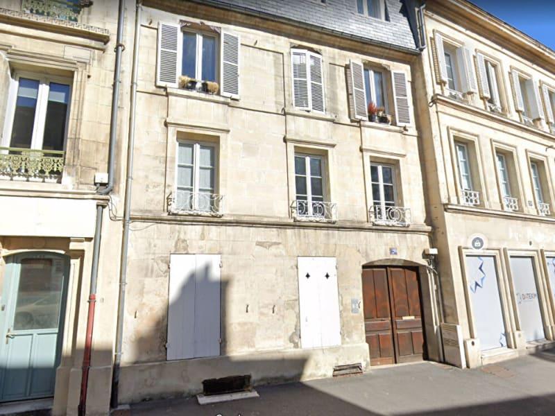 Location appartement Caen 880€ CC - Photo 1