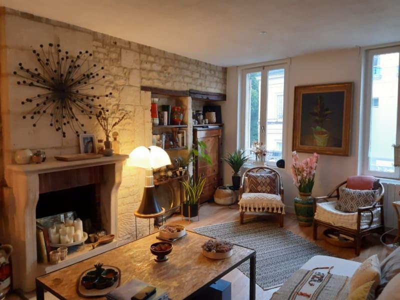 Rental apartment Caen 880€ CC - Picture 2