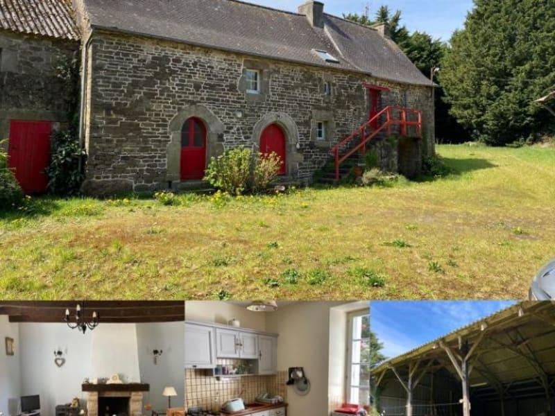 Sale house / villa Trebrivan 133750€ - Picture 1