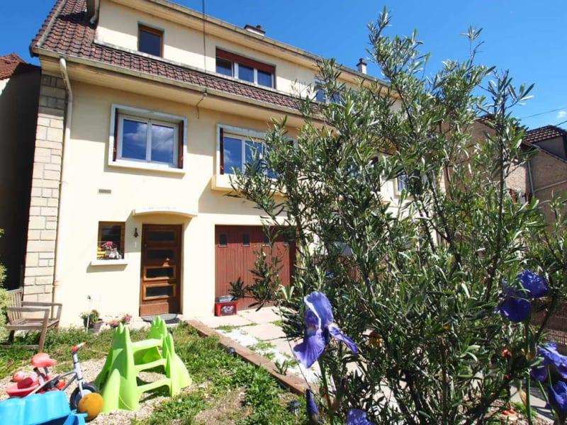 Sale house / villa Conflans sainte honorine 419000€ - Picture 1