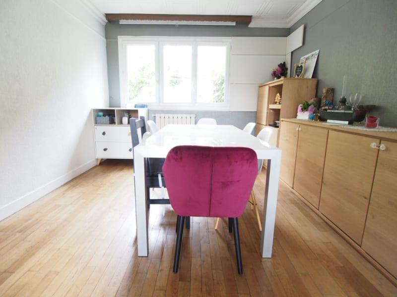 Sale house / villa Conflans sainte honorine 419000€ - Picture 2