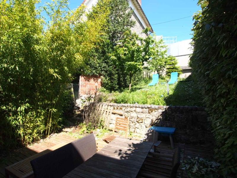 Sale house / villa Conflans sainte honorine 419000€ - Picture 5