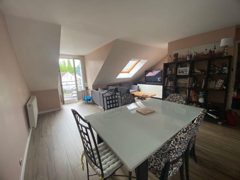 Vente appartement Lagny sur marne 282000€ - Photo 2