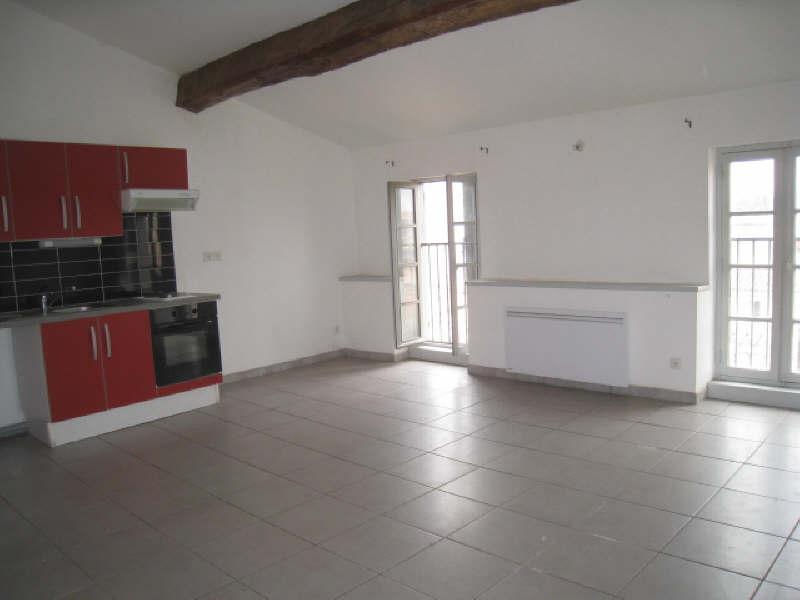 Appartement CARCASSONNE - 2 pièce(s) - 57 m2