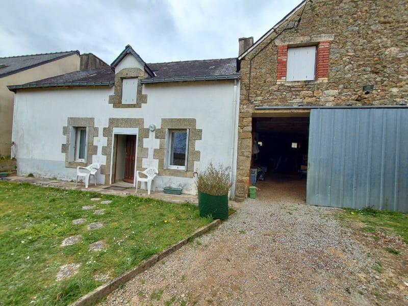 Sale house / villa Bignan 179350€ - Picture 3