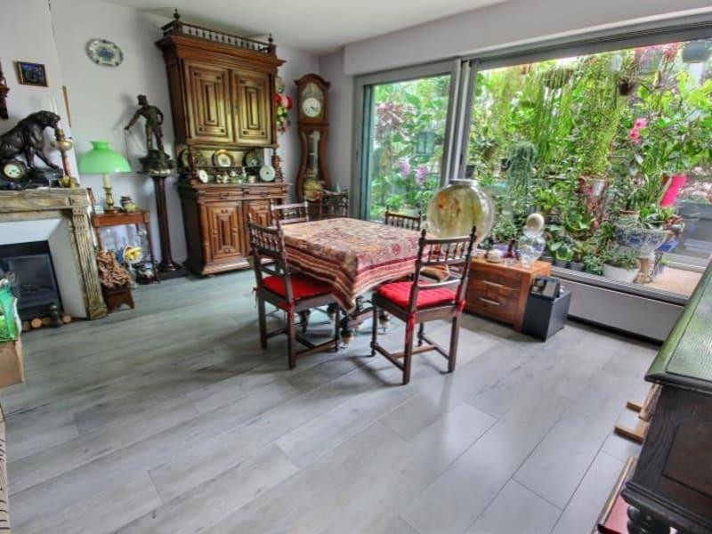 Sale apartment Paris 19ème 624000€ - Picture 2