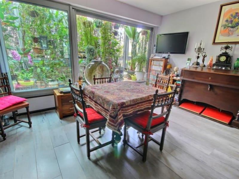 Sale apartment Paris 19ème 624000€ - Picture 5