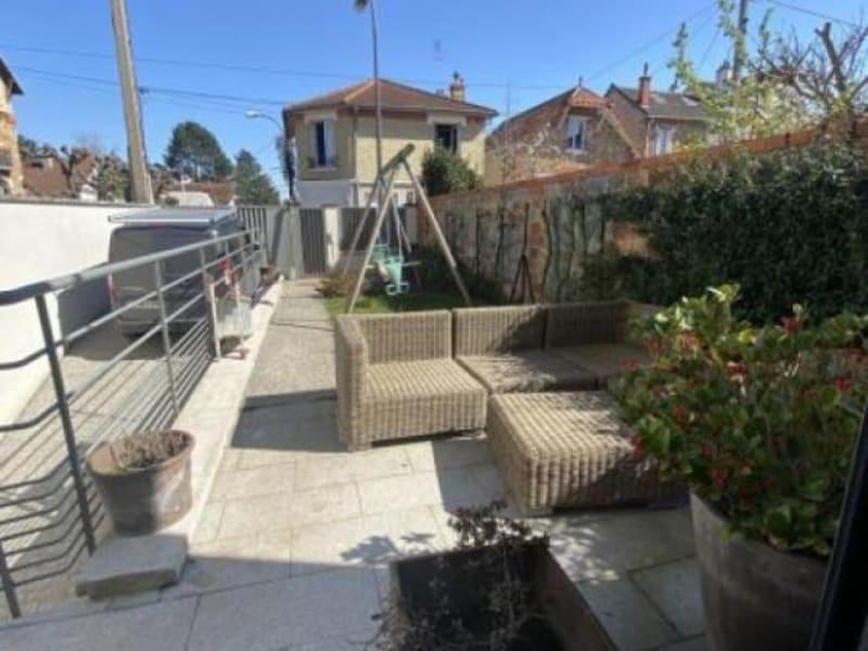 Sale house / villa Maisons-laffitte 835000€ - Picture 2