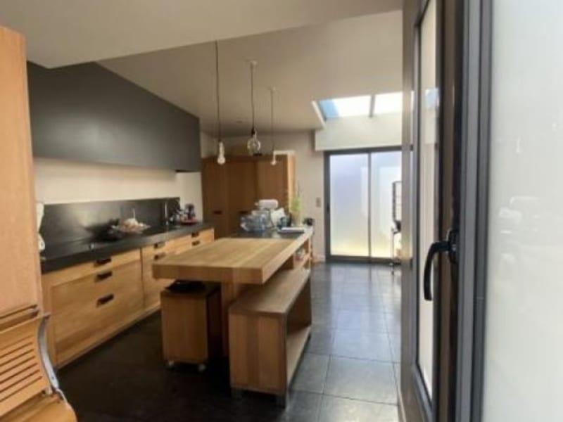 Sale house / villa Maisons-laffitte 835000€ - Picture 7