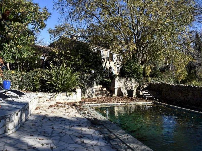 Sale house / villa Montauroux 798000€ - Picture 2