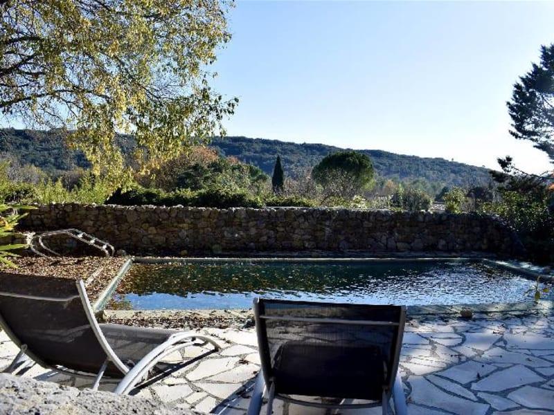 Sale house / villa Montauroux 798000€ - Picture 3
