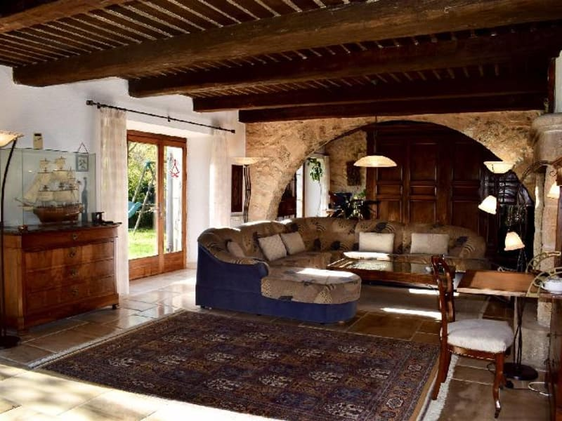 Sale house / villa Montauroux 798000€ - Picture 5